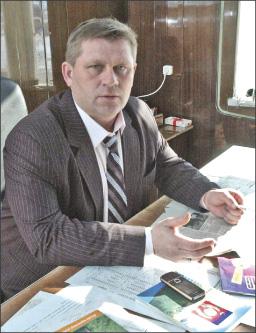 Владимир Напалков