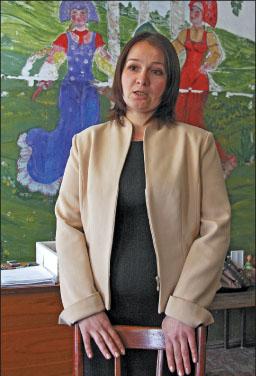 Ирина Лакеева